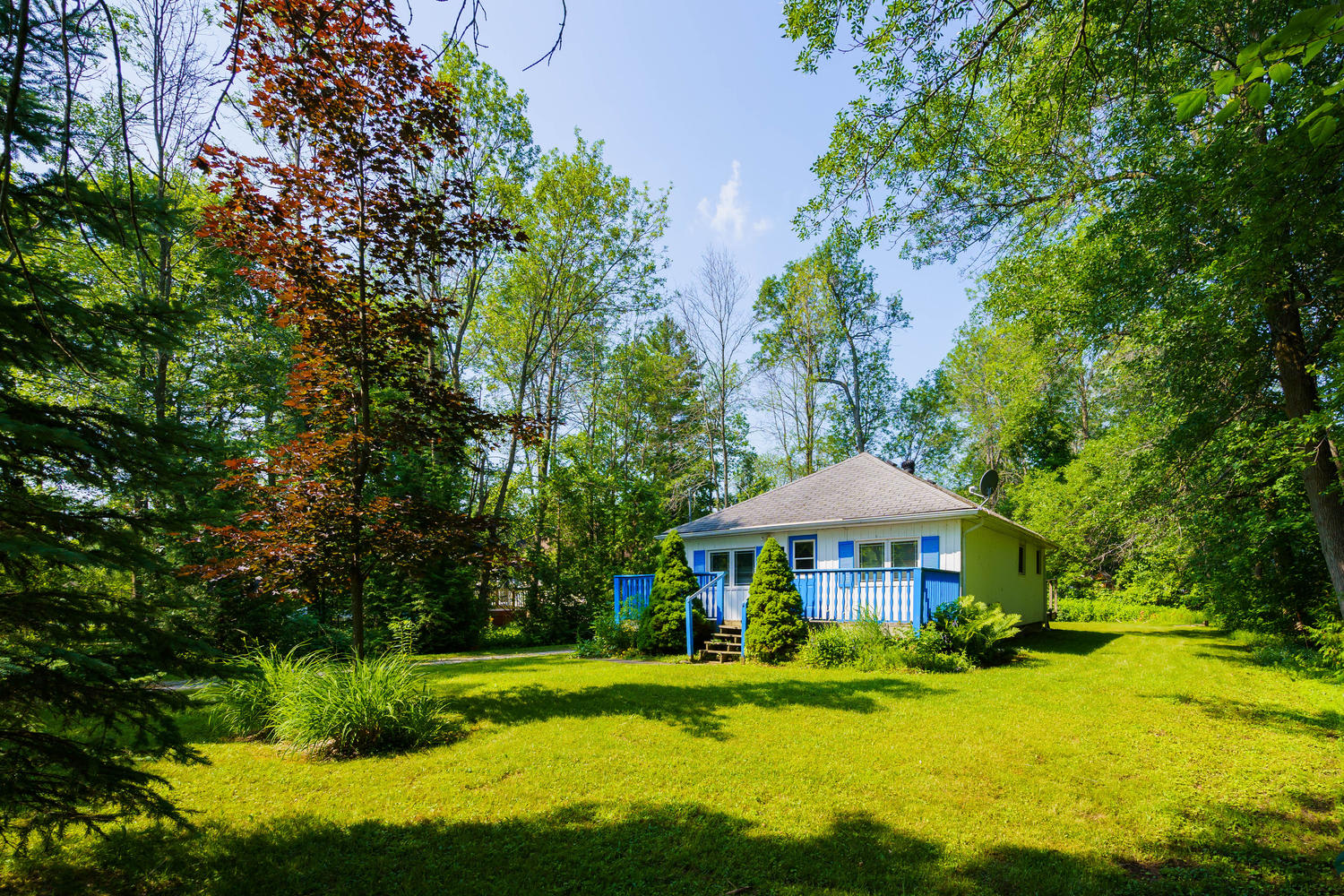 1760 Cross Street, Innisfil