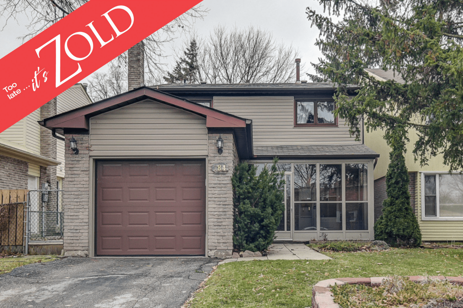 184 Castle Rock Drive, Richmond Hill