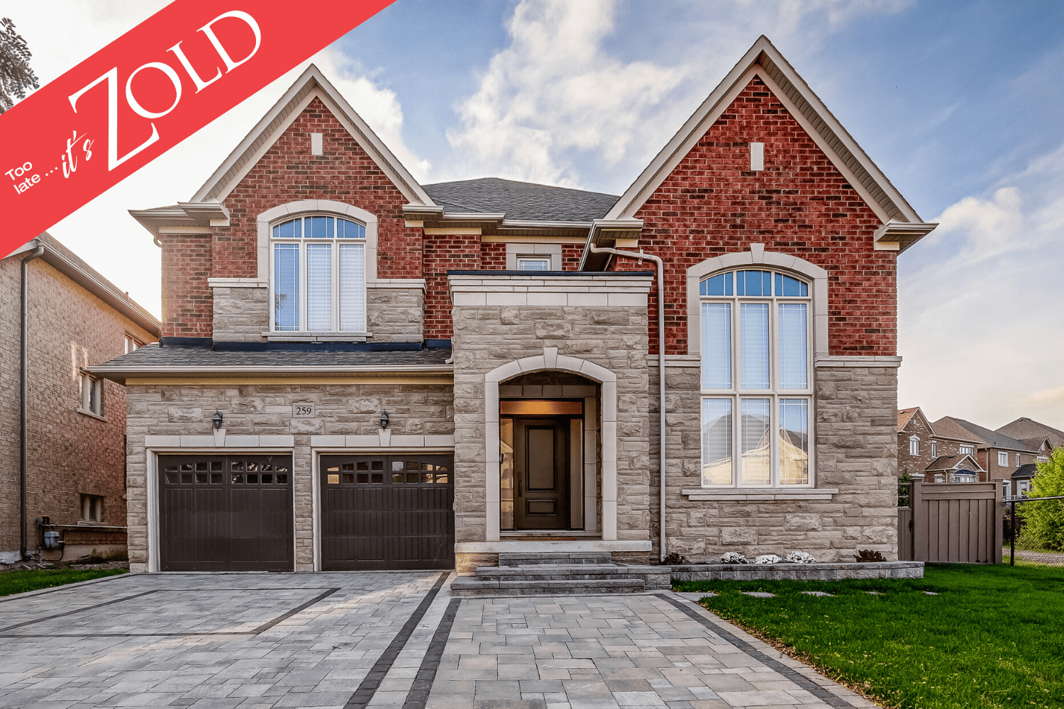 259 Upper Post Road, Vaughan