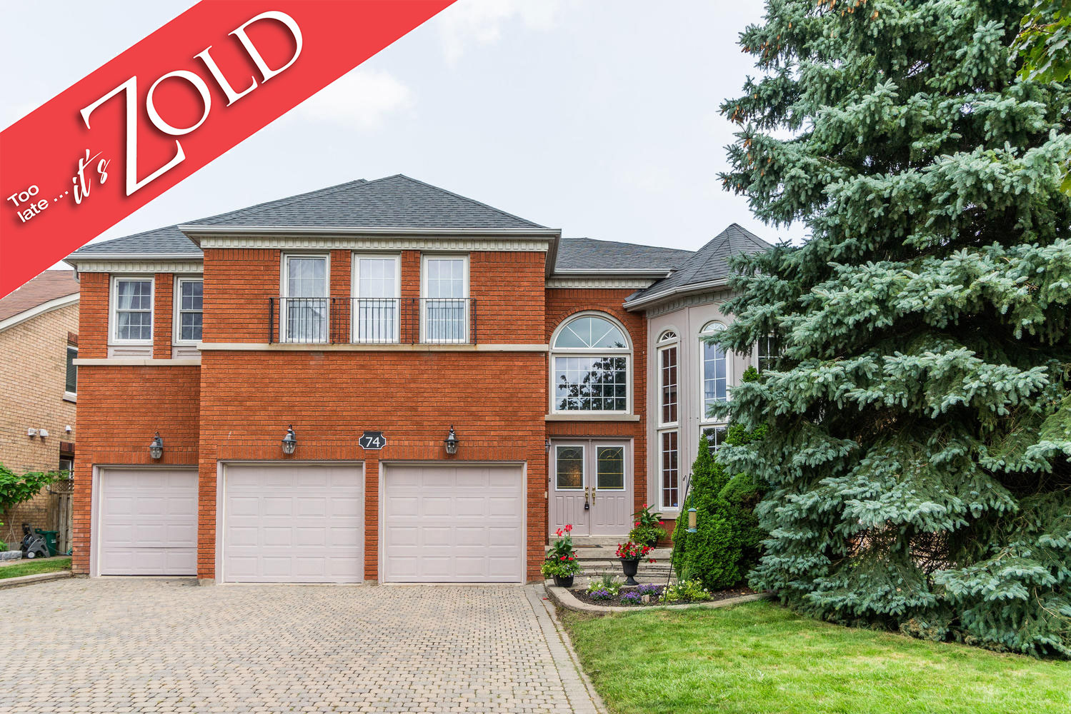 74 Hillhurst Drive, Richmond Hill