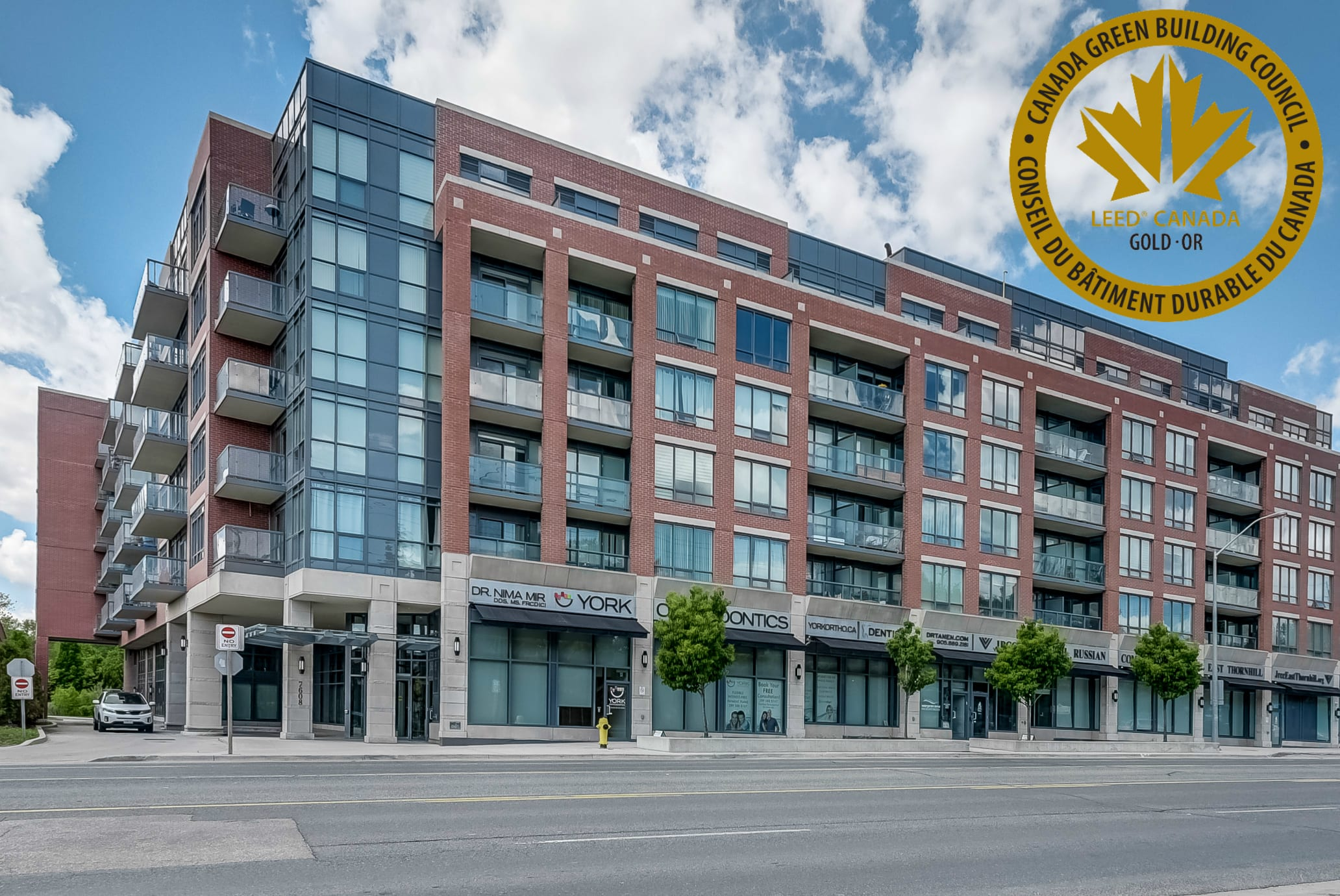 7608 Yonge Street Unit 15, Vaughan