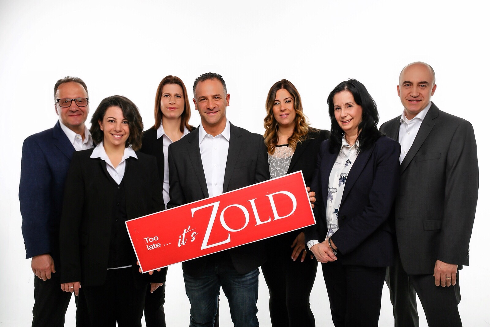 Team Zold, Toronto Real Estate Representatives